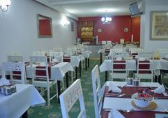 The Arncliffe Hotel - แบล็คพูล - ร้านอาหาร