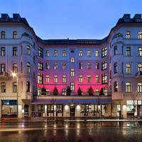 Lux 11 Berlin Mitte Exterior