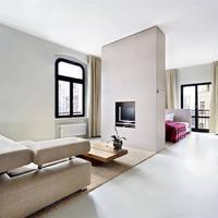 Lux 11 Berlin Mitte Living Area