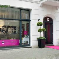 Lux 11 Berlin Mitte Hotel Entrance