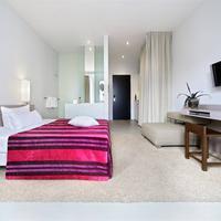 Lux 11 Berlin Mitte Guestroom