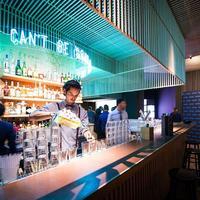 Lux 11 Berlin Mitte Hotel Bar