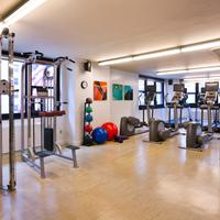 Dumont NYC-an Affinia hotel Fitness Center Cardio Equipment