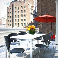 Cassa Hotel 45th Street Bar/Lounge
