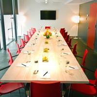 Cassa Hotel 45th Street Meeting room