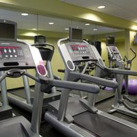 Gardens NYC-an Affinia hotel Fitness Center