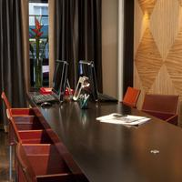 Shelburne NYC-an Affinia hotel Business Center
