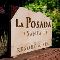 La Posada de Santa Fe, A Tribute Portfolio Resort & Spa Exterior