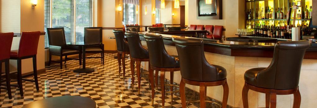 The Read House Historic Inn & Suites - Chattanooga - Bar