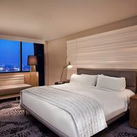 Le Méridien New Orleans Guest Room