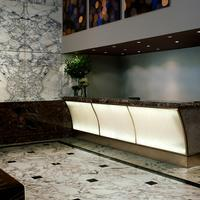 Dumont NYC-an Affinia hotel Dumont NYC Lobby