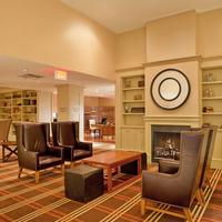 Adams Mark Hotel And Conference Center Lobby Sitting Area