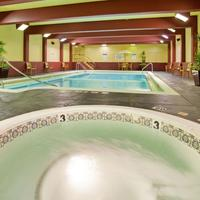 Adams Mark Hotel And Conference Center Pool