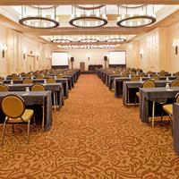 Adams Mark Hotel And Conference Center Event Space