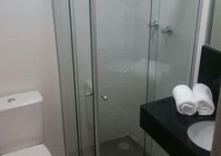 Amenit Hotel - มาเซโอ - ห้องน้ำ