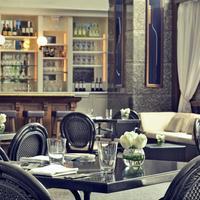 The Ritz-Carlton Dubai International Financial Centre Restaurant