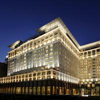 The Ritz-Carlton Dubai International Financial Centre Exterior