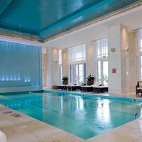 The Ritz-Carlton Dubai International Financial Centre Pool