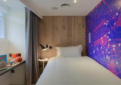 Grassmarket Hotel - เอดินเบิร์ก - ห้องนอน