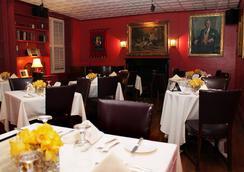 3 West Club - นิวยอร์ก - ร้านอาหาร