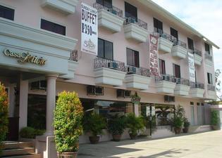 Casa Leticia Business Inn