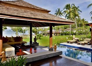 Villalaguna Residence & Hotel