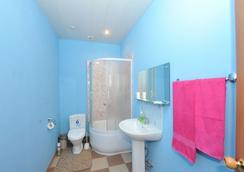 Elite - วอลโกกราด - ห้องน้ำ