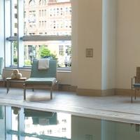 InterContinental Boston Indoor Pool