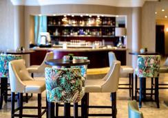 Nixe Palace Hotel - ปาลมา มายอร์กา - บาร์