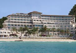 Nixe Palace Hotel - ปาลมา มายอร์กา - อาคาร
