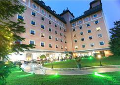 The Green Park Hotel Merter - อิสตันบูล - วิวภายนอก