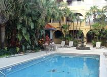 Tropi Rock Resort