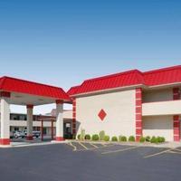 Americas Best Value Inn - Oklahoma City / I-35 North