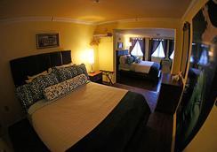 Pegasus International Hotel - คีย์เวสต์ - ห้องนอน