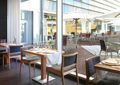 Vincci Maritimo - บาร์เซโลน่า - ร้านอาหาร