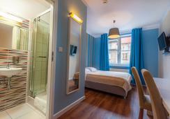 Premium Hostel - คราคูฟ - ห้องนอน