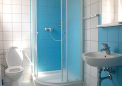 Patio Hostel - บราติสลาวา - ห้องน้ำ