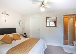 Melrose House - ลอนดอน - ห้องนอน
