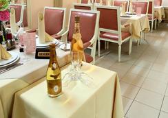 Hotel Maria Luisa - โซเฟีย - ร้านอาหาร