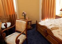 Hotel Maria Luisa - โซเฟีย - ห้องนอน