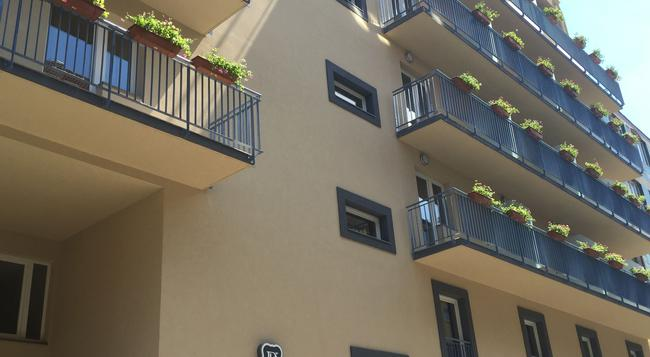 Di Verdi Residence - Budapest - Building