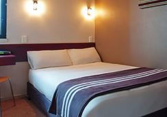 Song Hotel Sydney - ซิดนีย์ - ห้องนอน