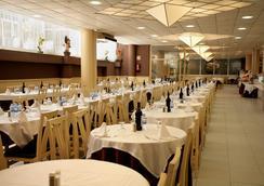 Hotel Don Juan Tossa - ทอสซา เด มาร์ - ร้านอาหาร