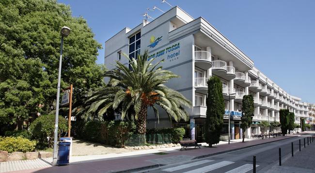 Hotel Don Juan Tossa - Tossa de Mar - Building