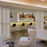 H10 Conquistador Hotel Lounge
