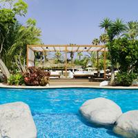 H10 Conquistador Outdoor Pool
