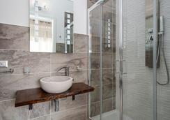 Royal Vatican Relais - โรม - ห้องน้ำ