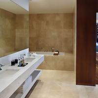 Istanbul Marriott Hotel Sisli Guest room