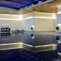 Istanbul Marriott Hotel Sisli Health club