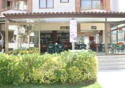Aparthotel Las Mariposas - ลอเร็ต เดอ มาร์ - บาร์